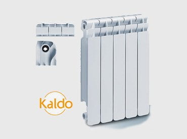 Алуминиеви радиатори KALDO